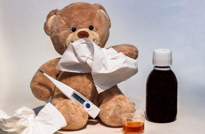 cold 1972619 1280 665x435 - Leserfrage: Wie meistert Ihr die Krankheitswellen der Kids? -