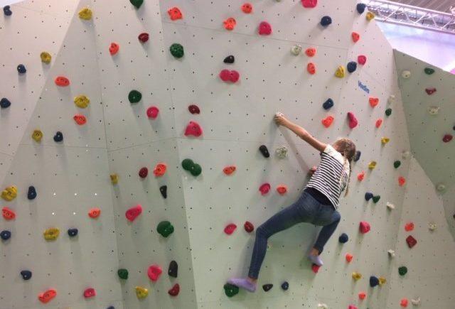 hugodrom 1 640x435 - Indoor-Freizeitaktivitäten - Skaten, Klettern, Slacklinen: Das bietet das Hugodrom in Remscheid -