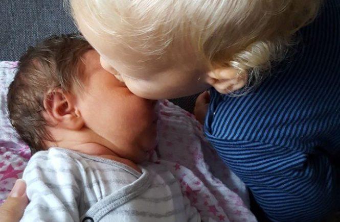 kathrin fotor1 665x435 - Gastbeitrag: Von einer traumatischen Geburt, der Zeit danach und wie ich Frieden schloss -
