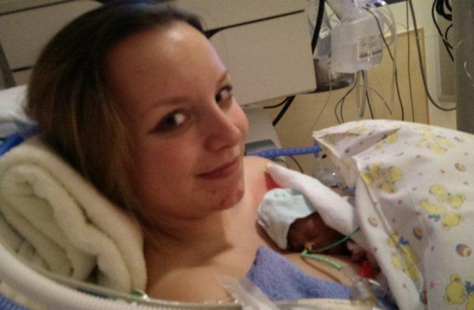 nina2 3 665x435 - Gastbeitrag von Nina: Unsere Tochter wog bei ihrer Geburt 534 Gramm -