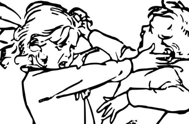 geschwister streiten 665x435 - Warum streiten sich Geschwister so viel? Vom Hauen und Stechen – und Lieben -