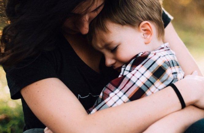 mutter alleinerziehend 665x435 - Alleinerziehend schwanger: Wie ich nach einer schlimmen Trennung das Glück wiederfand -