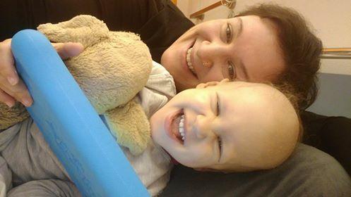 kind hat krebs - Chemotherapie, Familienzusammenhalt: Kerstins dreijährige Tochter hat Krebs -