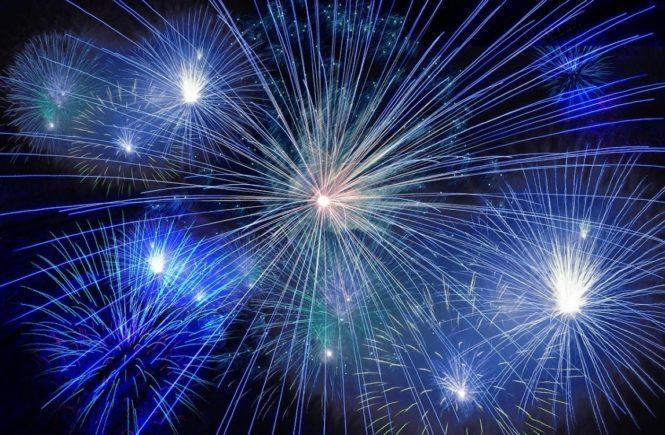silvesterfoto 665x435 - Silvester-Feuerwerk fürs Leben! Eine letzte gute Tat in diesem Jahr – für die DKMS -
