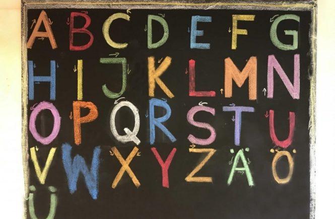 abc 665x435 - Mutter erzählt: Warum die Waldorfschule die richtige Schule für mein Kind ist -