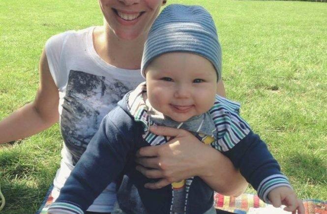 jonahich 665x435 - Ich möchte als Mutter da sein, wo mein Sohn ist - im Hier und Jetzt -