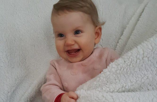 katharinababydkms 665x435 - Katharina soll leben! Diese Familie sucht einen Stammzellspender für ihr Baby -