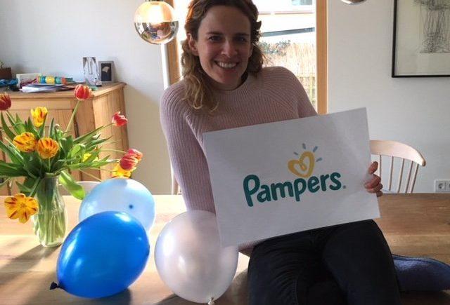 pampers1 640x435 - Willkommen im Stadt Land Mama-Labor: Wir testen die neuen Pampers Baby-Dry Windeln -