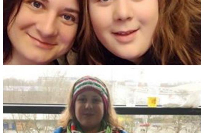"""annalisa 665x435 - """"Meine 10-jährige Tochter wiegt 63 Kilo"""" Gastbeitrag von Janina zum Thema Übergewicht -"""