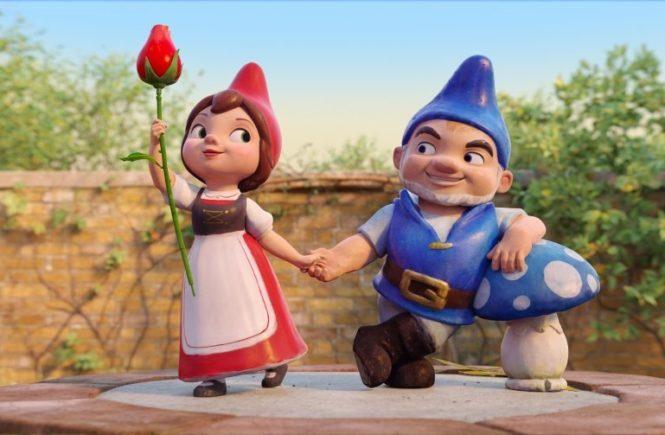 sg ff 004 665x435 - Tipps und Tricks wie eure Kinder zu Meister-Detektiven wie Sherlock Gnomes werden -