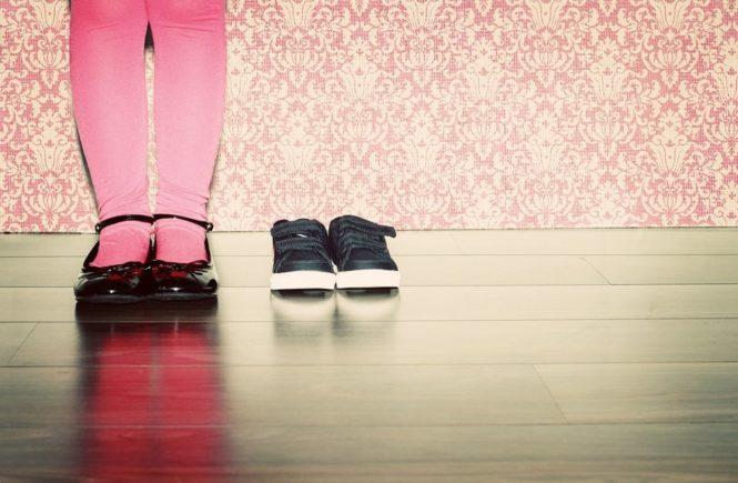 shoes 619526 1280 665x435 - Interview mit Melli: Ich bin alleinerziehend und Pflegemutter -