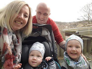 """fabi1 - """"Mein Sohn ist unheilbar krank - wir brauchen dringend Hilfe""""- Interview mit Claudia -"""