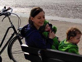 annke fotor - Gastbeitrag von Anneke: Warum ich mein Kind auch in den Ferien in die Krippe bringe -