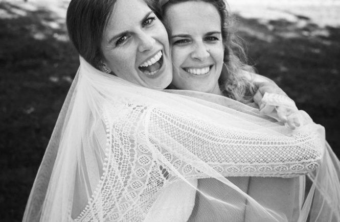 eva fotor 665x435 - Ein emotionaler Wochenend-Trip: Meine kleine Schwester hat geheiratet! -