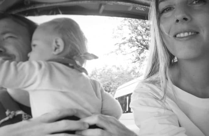"""malin 665x435 - Interview mit Malin: In einer Familie sollten alle gleich wichtig sein: Mutter, Vater und Kind - PLUS: Gewinnt """"Mein persönlicher Mutterpass"""" -"""
