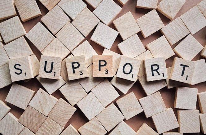 support 2355701 1280 665x435 - So hat das Jugendamt mir geholfen - Leserinnen erzählen -