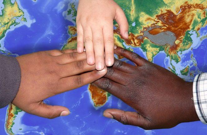 """weltfluechtlingstag 665x435 - """"Wir brauchen Respekt von allen Seiten"""": Heute ist Weltflüchtlingstag -"""