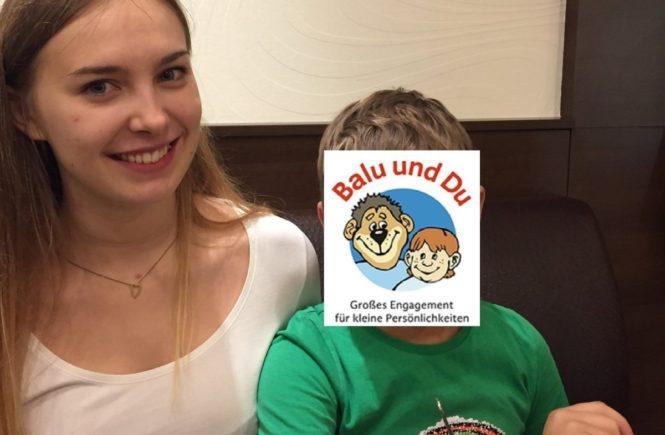 balu und du 0 665x435 - Balu und Du: Ein modernes Märchen! Wenn sich Jugendliche um bedürftige Kinder kümmern -