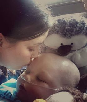 max1 - Eins im Herzen, eins in der Hand: Wie wir nach dem Tod unseres Kindes weiterleben... -