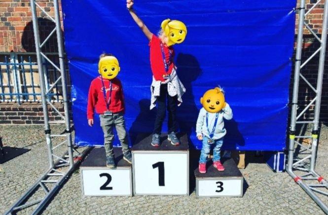 3 5 665x435 - Drei Kinder, drei verschiedene Persönlichkeiten! Was für eine Aufgabe! -