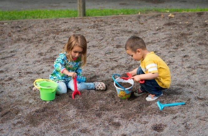 children 1730248 1280 665x435 - Leserfrage: Müssen Kinder eigentlich immer mit allen Kindern spielen? -