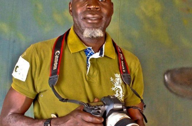 james 665x435 - Familienvater & Fotoreporter: Wie wir versuchen, unserem Freund aus Uganda zu helfen -