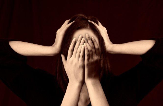 """stress mutter burnout 665x435 - Dreifachmama: """"Ich habe meinen Job gekündigt, ich kann das so nicht mehr"""" -"""