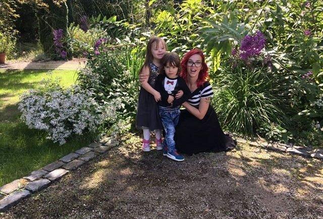zoe2 640x435 - Zoe geht nun in die Schule! Interview zum Thema Down-Syndrom -