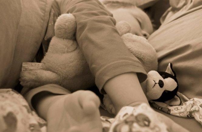 schlafi 665x435 - Leserfrage: Was kann ich tun, wenn mein Kind Albträume hat? -