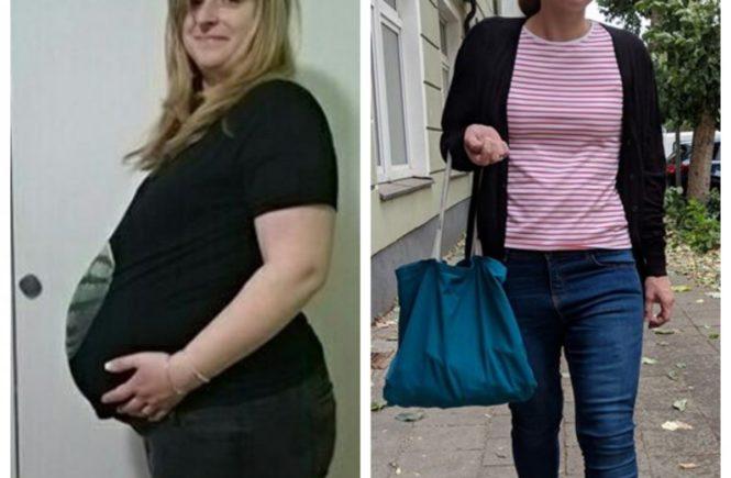 katrinfinal 665x435 - Ich habe in der Schwangerschaft 47 Kilo zugenommen - Interview mit Kathrin -