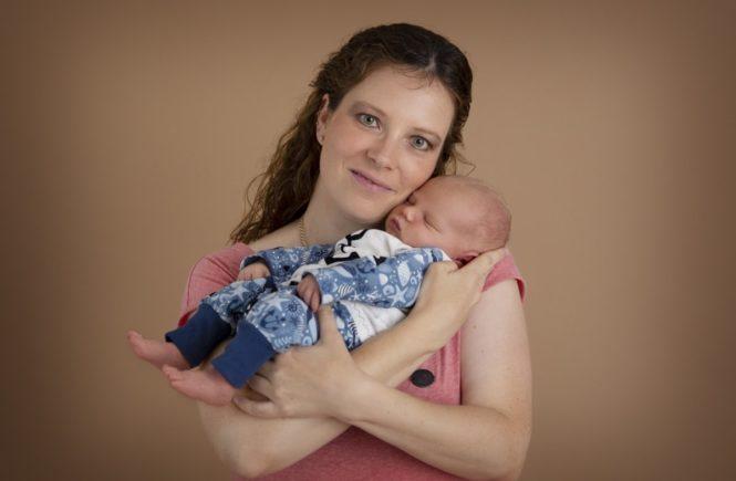 mcihelle 665x435 - Alleingeburt:  Warum ich bei der vierten Geburt auf Ärzte und Hebammen verzichtete -