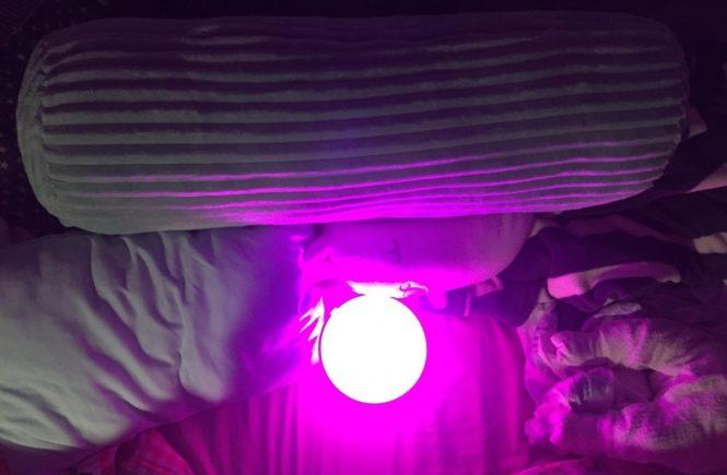 eon5 665x435 - Smart Home Lampe: Endlich mal einer im Haus, der mir gehorcht -