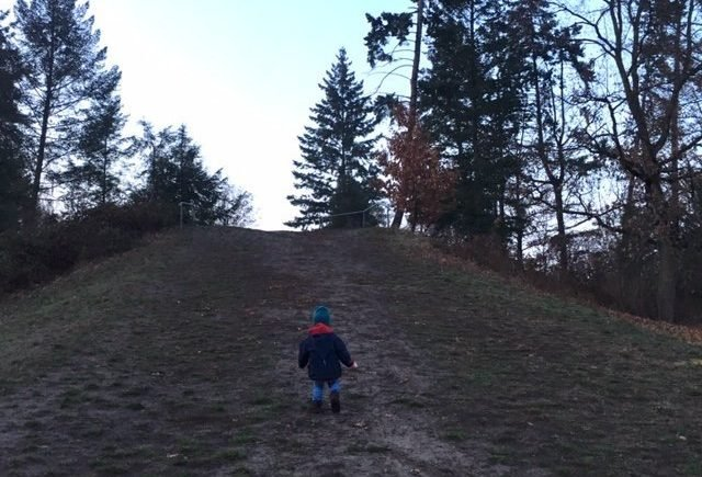 img 2779 640x435 - Schritt für Schritt - wie Kinder ihr Ziel erreichen (und was wir daraus lernen können) -