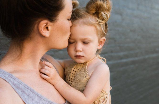 trotz 665x435 - Leserfrage: Was mache ich, wenn unser Kind den Papa plötzlich ablehnt? -