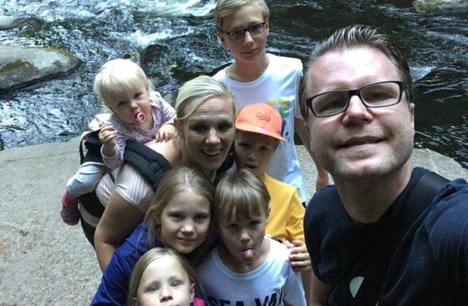 sven1 665x435 - Hurra-News! Sven und Arthy werden zum siebten Mal Eltern! -