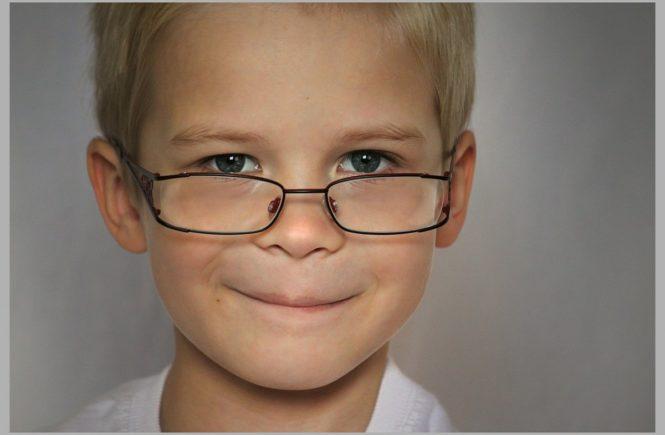 smart 187696 1280 665x435 - Hochbegabte Kinder - eine Mutter erzählt, wie der hohe IQ das Leben verändert -