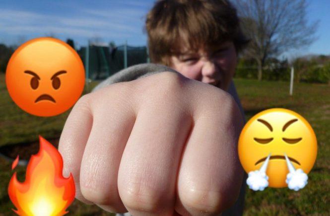 wuetend 0 665x435 - Wut im Elternalltag: Was Mütter so richtig wütend macht -