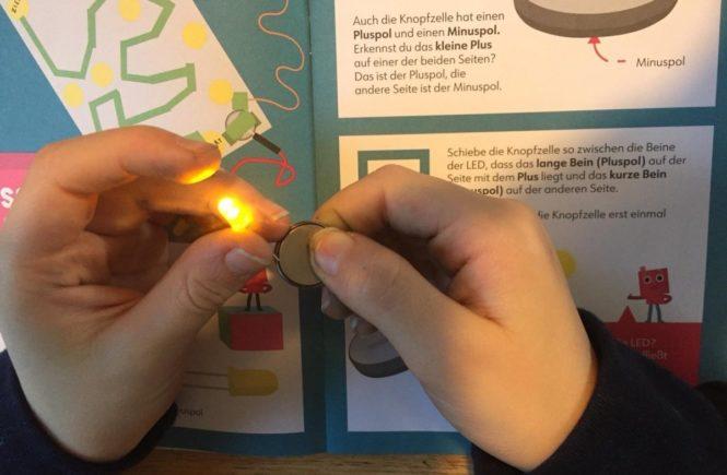 haba2 665x435 - Ein eigener Stromkreislauf: So kreativ, bunt und toll kann die digitale Welt für Kinder sein -