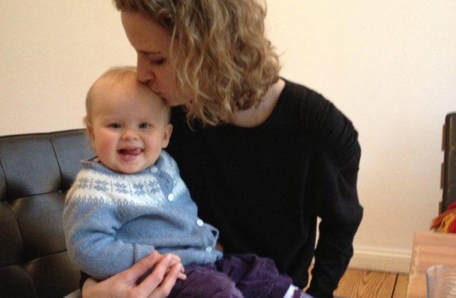 instagrambild 2 fotor 665x435 - Motsi Mabuse im Interview: Über Selbstzweifel und Glück im Leben als Baby-Mama -