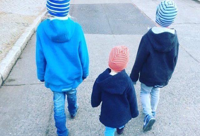 kiddid 640x435 - Der übliche Wahnsinn - warum es mit Kindern eigentlich nie einen Alltag gibt -