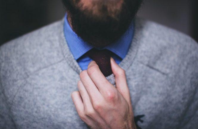 necktie 1209416 1920 665x435 - Habt ihr Optimierungs-Bedarf am Partner? Wir gründen eine Männerungsschneiderei -