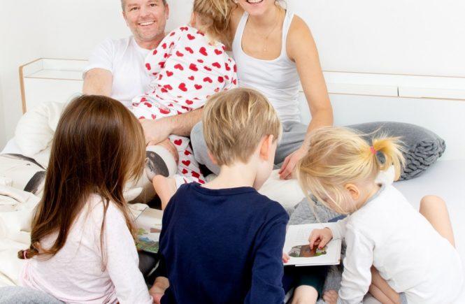 pressebild 01 c catja vedder 665x435 - Spiel mir das Lied vom Kot: Auch Schauspieler-Familien kochen nur mit Wasser (echt!) - Unser Interview mit Shari und André Dietz -