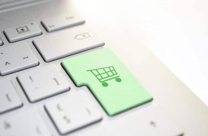 shopping 3696867 1280 665x435 - Alle reden von Achtsamkeit - und ich hab das Internet leer gekauft -