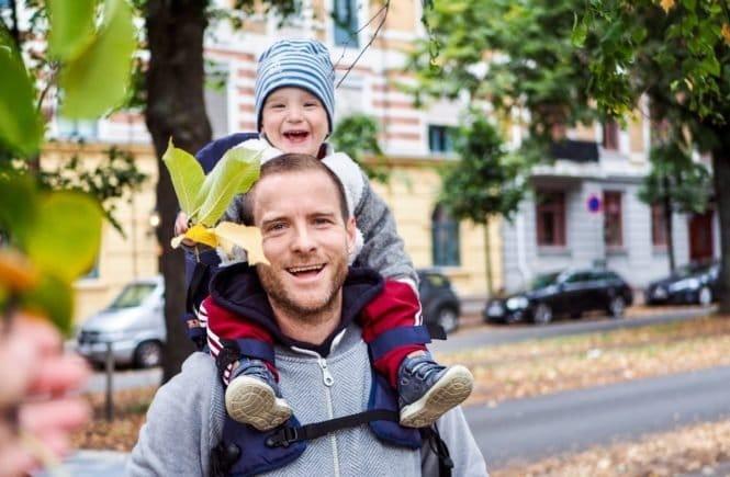 tarjey1 665x435 - Und ihr so? Heute mit Tarjei aus Norwegen: Kinder bedeuten immer mehr! Mehr Stress, aber auch mehr Glück! -