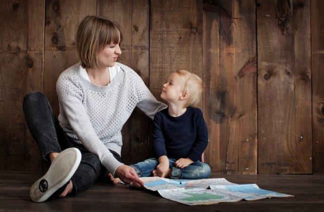 family 1784371 1920 665x435 - Wie mache ich mein Kind mit dem neuen Mann bekannt? -