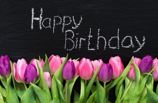 flowers 2176178 1280 665x435 - Happy Birthday!!! Lisa hat heute Geburtstag! -