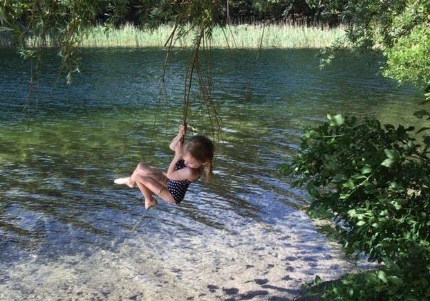 ertrinken gefahren kinder 622x435 - Diese Schwimm-Regeln können Leben retten - Interview mit einem Lebensretter von der DLRG -