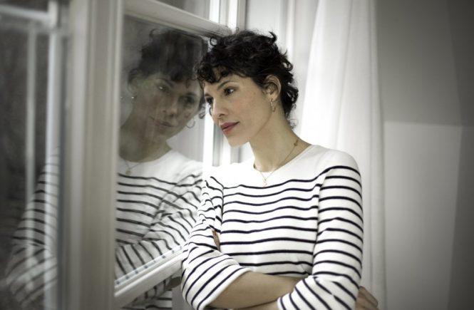 jasminneu1 665x435 - Jasmin Gerat: Endlich dürfen wir Mütter auch mal sagen: ICH KANN NICHT MEHR -