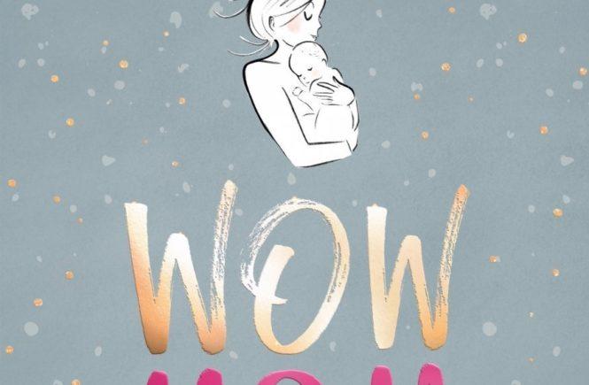 cover 2 665x435 - Kannst Du dich noch an das Gefühl als frischgebackene Mama erinnern? Wir interviewen uns gegenseitig zum Buchstart -