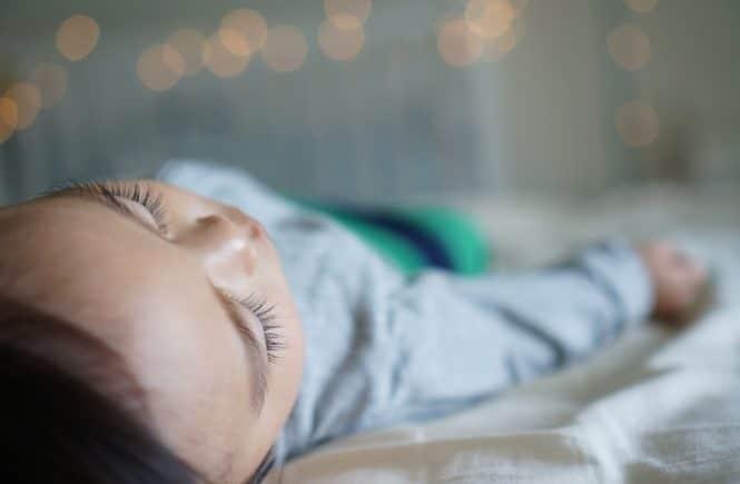 baby 1266117 1280 665x435 - Schlaf, Baby, Schlaf: Tipps für ruhigere Nächte vom Schlafcoach -